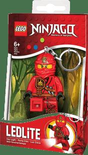 LEGO® Ninjago Kai svítící figurka