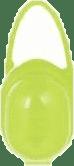 LOVI Pojemnik na smoczek zielony