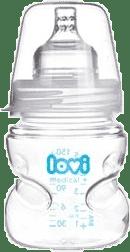 LOVI Butelka Medical+ 150ml 0%BPA
