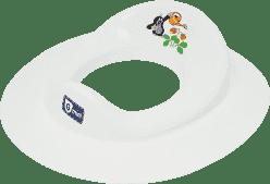 G-MINI Nakładka na WC Krecik i truskawka, biała