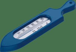 ROTHO® Termometr do wody Blue Pearl