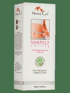 MOMMY CARE Maternity Shapely Lotion – Krem ujędrniający po porodzie 100 ml