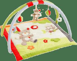 NUK Forest Fun 3-D Koc do zabawy