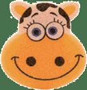 OSMOST Veselé hubky – Kravička Šárka