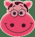 OSMOST Veselé hubky – Kravička Kiki
