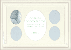 FOTORÁM Baby Memories I pro 5 fotografií