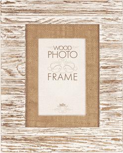 FOTORAMKA Driftwood na fotografię 10 x 15 cm