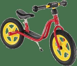 PUKY Odrážedlo Learner Bike Standard LR 1L, červené