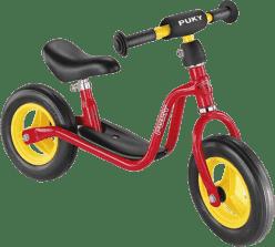PUKY Odrážedlo Learner Bike Medium LR M, červené