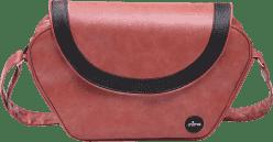 MIMA Prebaľovacia taška Trendy Flair Sicilian Red
