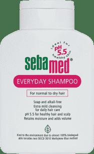 SEBAMED Šampón na každý deň, 200ml