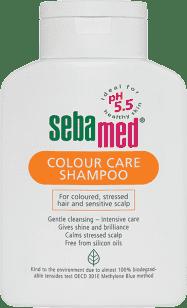 SEBAMED Šampon pro barvené vlasy, 200ml