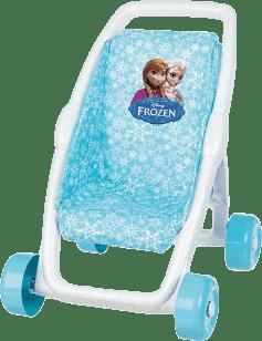 SMOBY Wózek sportowy Kraina lodu