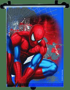 KAUFMANN Roletka do auta Spiderman 41x49cm (1 ks)