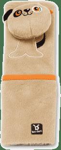 BENBAT Chránič na bezp. pás 4-8 let - pes, 1ks