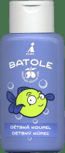 ALPA BATOLE Płyn do kąpieli dla dzieci z olejkiem oliwkowym 200 ml