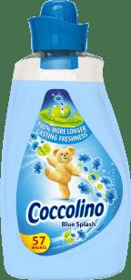 COCCOLINO Blue Splash 2l -  aviváž