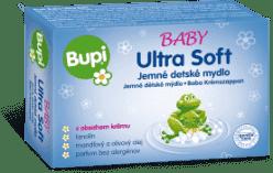 BUPI Detské mydlo Ultra Soft 90g