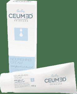 CEUMED Baby Lipo Cream 100g