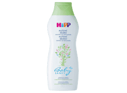 HIPP Mleczko do ciała dla dzieci 350ml
