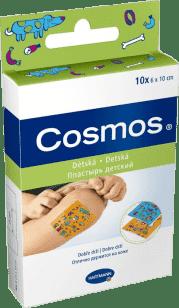 COSMOS náplast dětská 6cm x 1m