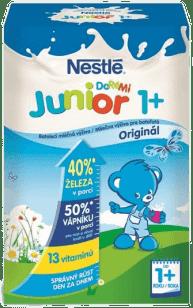 Dojčenské mlieko NESTLÉ Junior DoRéMi 1+ (700g)