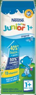 NESTLÉ Junior DoRéMi 1+ (200 ml) - dojčenské mlieko