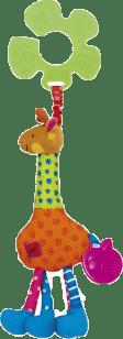 K´s Kids Úchyt na kočík žirafa Igor