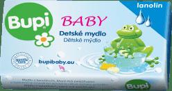BUPI Detské mydlo s lanolínom 100g