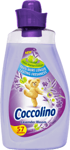 COCCOLINO Lavender Bloom 2l - aviváž
