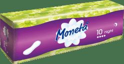 RIA MOONETA Night - 10 szt.