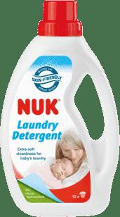 NUK Płyn do prania dla dzieci 750ml (Premium klub)