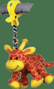 PLAYGRO Zawieszka żyrafa