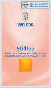WELEDA Herbatka laktacyjna 20x2g (40g)