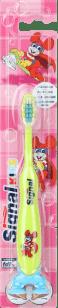 Signal Kids zubní kartáček (3-6 let) - holka