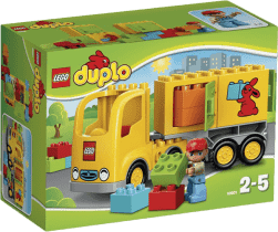 LEGO® DUPLO® Ciężarówka