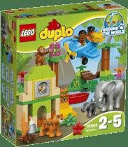 LEGO® DUPLO® Town Džungľa