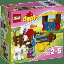 LEGO® DUPLO® Town Koníci