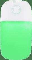 ANSMANN LED svetlo Guide Ambiente zelená