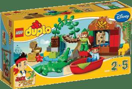 LEGO® DUPLO® Peter Pan prichádza