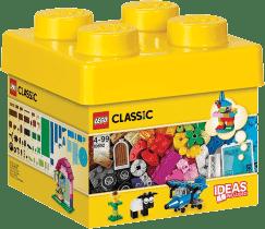 LEGO® Classic Tvorivé kocky