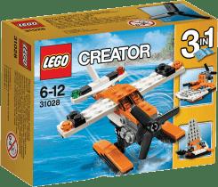 LEGO® Creator Hydroplan