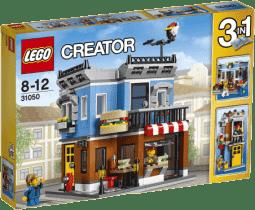 LEGO® Creator Sklep na rogu