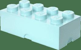 LEGO® Úložný box veľkosť 4 aqua