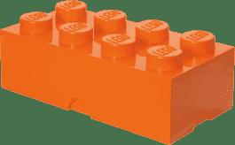 LEGO® Úložný box veľkosť 4 oranžová