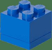 LEGO® Mini Box, modrá