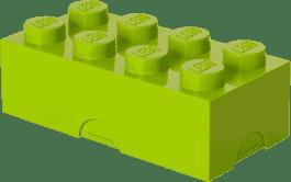 LEGO® Pojemnik na śniadanie, jasnozielony
