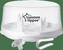 TOMMEE TIPPEE Sterylizator parowy do kuchenki mikrofalowej C2N
