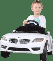 BUDDY TOYS Elektryczne Auto BMW Z4