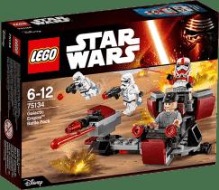 LEGO® Star Wars TM Bitevní balíček Galaktického Impéria